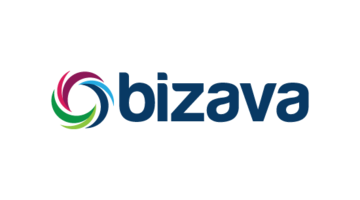 Logo for Bizava.com