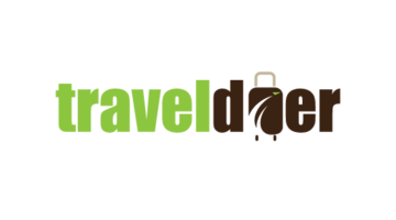 Logo for Traveldoer.com