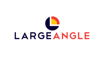 Logo for Largeangle.com