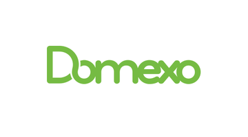 Logo for Domexo.com