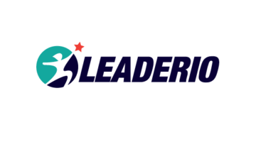 Logo for Leaderio.com