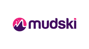 Logo for Mudski.com