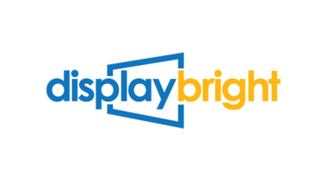 Logo for Displaybright.com