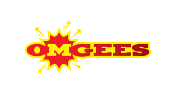 Logo for Omgees.com