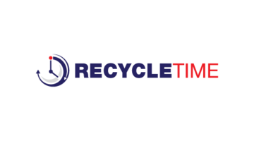 Logo for Recycletime.com