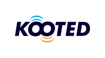 Logo for Kooted.com