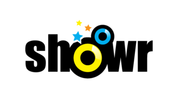 Logo for Showr.com
