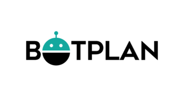 Logo for Botplan.com