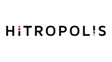 Logo for Hitropolis.com