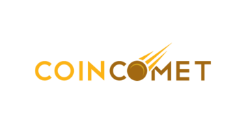 Logo for Coincomet.com