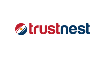 Logo for Trustnest.com