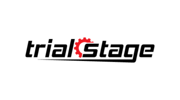 Logo for Trialstage.com