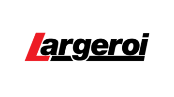 Logo for Largeroi.com