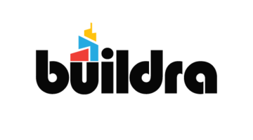 Logo for Buildra.com