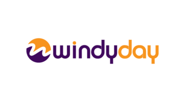Logo for Windyday.com