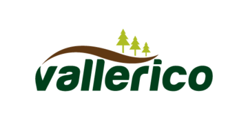 Logo for Vallerico.com