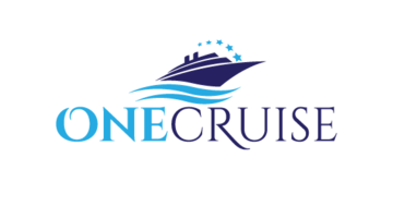 Logo for Onecruise.com