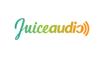 Logo for Juiceaudio.com