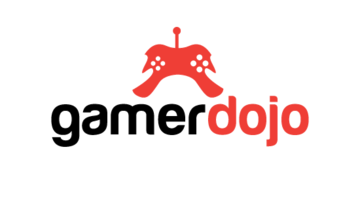 Logo for Gamerdojo.com