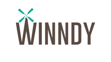 Logo for Winndy.com
