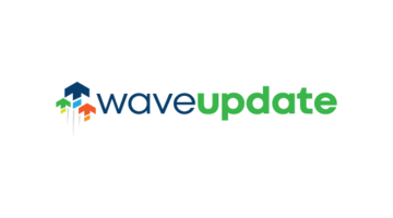 Logo for Waveupdate.com