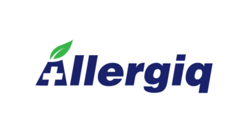 Logo for Allergiq.com