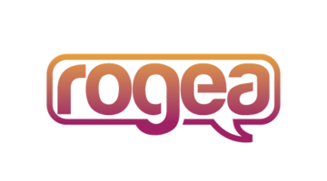 Logo for Rogea.com