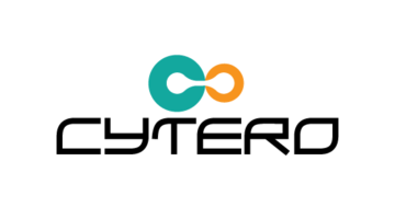 Logo for Cytero.com
