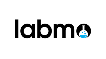 Logo for Labmo.com