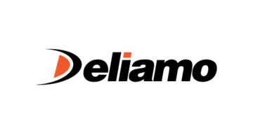 Logo for Deliamo.com