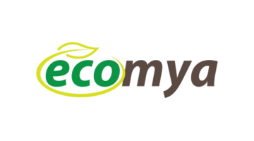Logo for Ecomya.com