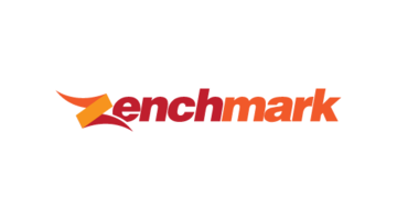 Logo for Zenchmark.com