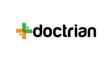Logo for Doctrian.com