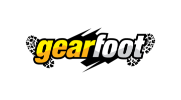 Logo for Gearfoot.com
