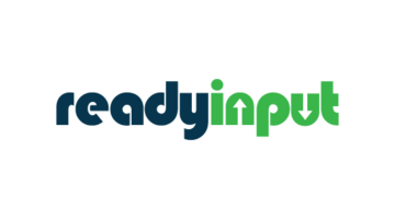 Logo for Readyinput.com