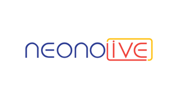 Logo for Neonolive.com