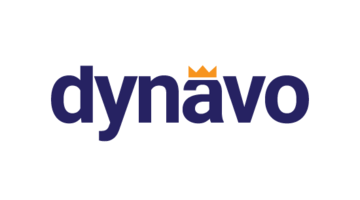 Logo for Dynavo.com