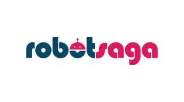 Logo for Robotsaga.com