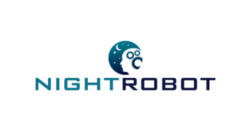 Logo for Nightrobot.com