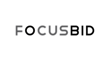Logo for Focusbid.com