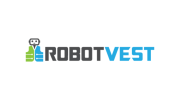 Logo for Robotvest.com