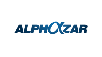 Logo for Alphazar.com