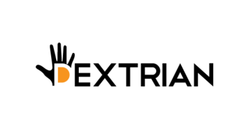 Logo for Dextrian.com