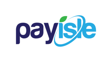 Logo for Payisle.com
