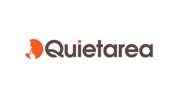 Logo for Quietarea.com