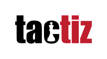 Logo for Tactiz.com