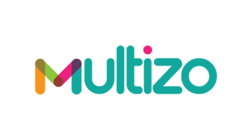 Logo for Multizo.com