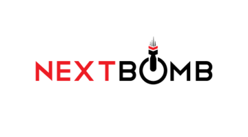 Logo for Nextbomb.com