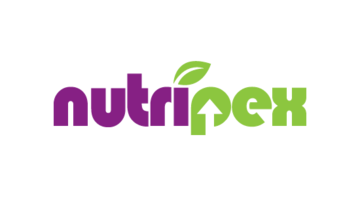 Logo for Nutripex.com