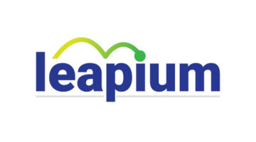 Logo for Leapium.com